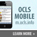 OCLS Mobile for iPhone and iPod Touch