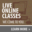 Live Online Classes